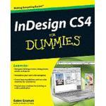 InDesign CS4 for Dummies (Häftad, 2008)
