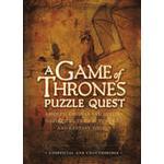 A Game of Thrones Puzzle Quest (Inbunden, 2014)