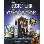 Doctor Who: The Official Cookbook (Inbunden, 2016)