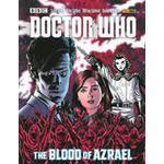 Doctor Who: Blood of Azrael (Häftad, 2014)