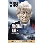 Doctor Who: Amorality Tale (Häftad, 2015)
