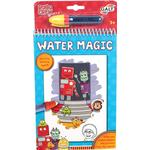 Galt Water Magic Robo Crew