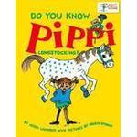 Do You Know Pippi Longstocking? (Häftad, 2015)