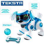 Teksta Robotic Puppy - Blue