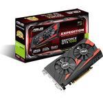 ASUS Expedition GeForce GTX 1050 (EX-GTX1050-2G)