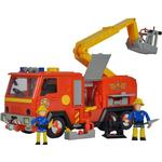 Simba Fireman Sam Jupiter Including 2 Figures