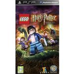 LEGO Harry Potter Years 5 - 7 /PSP