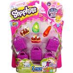 Shopkins Season 2 5 Pack of Shopkins
