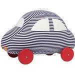 Trousselier Large Car with Wheels 29cm