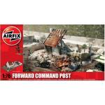 Airfix Forward Command Post A03381