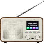 Radioapparater Radionette RMEMHDIWO16E