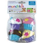 Munchkin Cupcake Bath Squirters 4 Pack