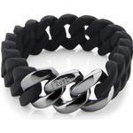 The Rubz Silicone Bracelet -17cm (100051)
