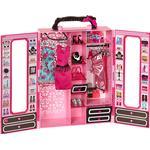 Barbie Garderob och Kläder