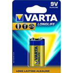 Varta Longlife 9V