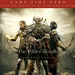 Bethesda The Elder Scrolls Online 60 Day Card