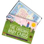 Milestone Baby Cards (Pack of 30)