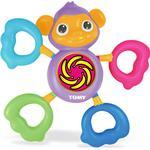 Tomy Grip & Grab Musical Monkey