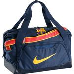Nike Barcelona Allegiance Shield Compact - Midnight Navy/University Gold(BA5042-410)