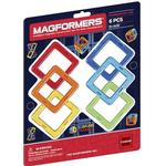 Magformers Squares 6