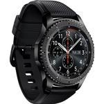 Smart Watches Samsung Gear S3 Frontier