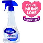 Milton - Effektiv Antibakteriell sprayflaska (500 ml)