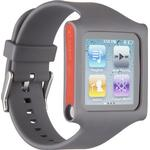 SPECK iPod Nano 6 Time to Rock MagmaJamma Gray