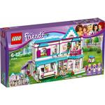 Lego Friends Stephanie's House 41314