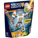 Lego Nexo Knights Lance i Stridsrustning 70366