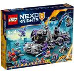 Lego Nexo Knights Jestros Huvudkvarter 70352