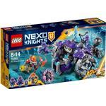 Lego Nexo Knights De Tre Bröderna 70350