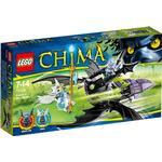 Lego Chima Braptor's Wing Striker 70128