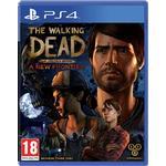 The Walking Dead: Season 3 - A New Frontier