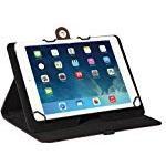 Wedo 58 709707 TrendSet Case with Universal Holder for Tablet - Brown