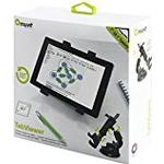 "muvit TabViewer, Universal Mount for all iPad, iPad mini & 7-10"" tablets"