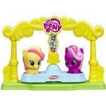 Hasbro Playskool Friends My Little Pony Friends Go Round B4626
