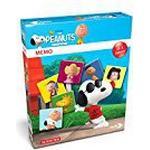 "Noris 606011469 ""Peanuts - Memo"" Game (36-Piece)"