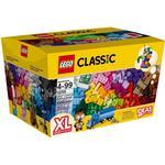 Lego Classic Creative Building Basket 10705