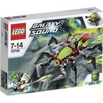 Lego Galaxy Squad Kraterkrypare 70706