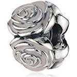 Pandora 791291EN40 Women's Charms Sterling Silver 925/1000
