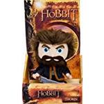 Joy Toy Hobbit the Unexpected Journey Toy - 6 Inch Thorin Plush Figure - Lord of the Rings Tolkien