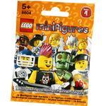 Lego Minifigures Series 4 8804