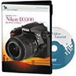 Kaiser Video-Tutorial DVD Nikon D3300 / D3200