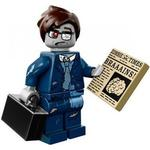 Lego Zombie Businessman