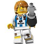Lego Soccer Player