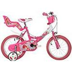 DINO 14-Inch Winx Bicycle
