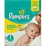 Pampers Premium Protection Pampers Nappies Newborn