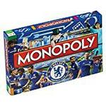 "Winning Moves ""Chelsea F.C."" Monopoly Board Game"