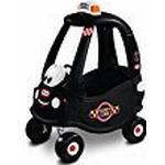 Cosy Coupe Little Tikes Black Taxi Cozy Coupe Ride-on