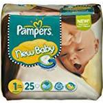 Pampers New Baby Dry Max Size 1 Pack of 27